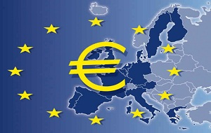 Eurozone slips into deflation