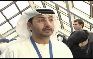 Abdullah Al Saleh, Undersecretary of the Ministry of Economy for Foreign Trade