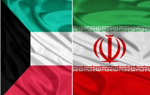 Iranian economic delegation begins visit to Kuwait