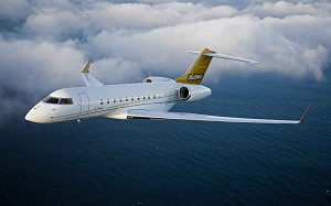 Royal Jet confirms delivery of second Bombardier Global 5000 Aircraft