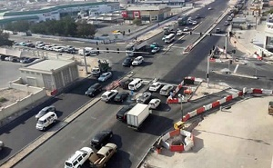 Ashghal Announces Opening of 4th Phase of C-Ring Road Project