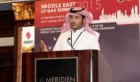 Saeed Khoory, CEO of ENOC