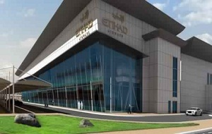Etihad Flight College receives GCAA approval