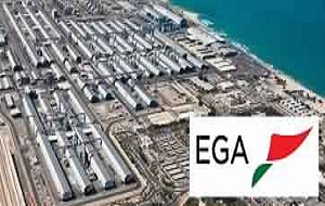 EGA Jebel Ali site launches project to enhance operations