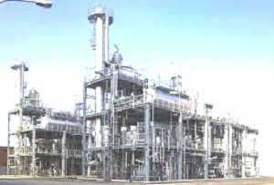 Qurain Petrochemical Industries Company (QPIC)