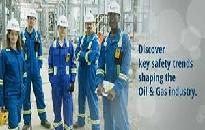 70 world oil experts to address int'l safety conference