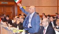 Ismail Al-Ghanem, Kuwait Audit Bureau's undersecretary