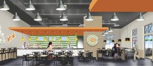 Chez Sushi Arabian Ranches - Visual 1 update