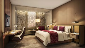 FSH Dubai at DIFC - Room