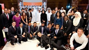 IRENA-scholars-with-Masdar-students