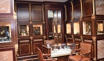Eberhard & Co. signs an agreement with Al Fardan Jewellery for Qatar