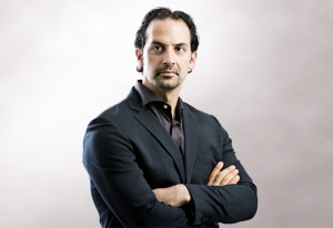 Karim Helal, Co Founder and CEO, ProTenders.com