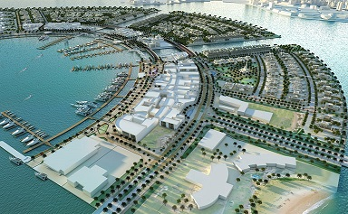 Lusail new