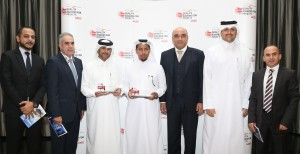 Qatar Foundation's Qatar Faculty of Islamic Studies Building Project is this year's MEED Quality Project of the Year, in association with Mashreq