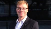Nigel Moulton, CTO, EMEA, VCE