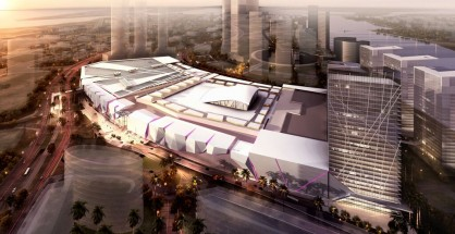 Reem Mall forms a significant elements of the overall vision for Reem Island, which will eventually become home for more than 200,000 residents
