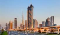 1. JW Marriott Marquis Dubai