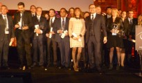 EIC award