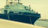 Tasneef irshad-vessel