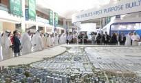 UAE real estate market stabilises