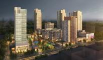 The Nurol Park development