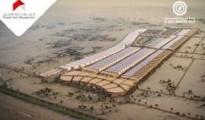Al Saja'a Industrial Oasis