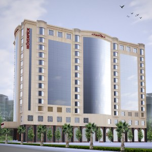 Mövenpick Hotel City Star Jeddah, which is one market earmarked for expansion