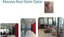Mazaya Qatar Real Estate Development Company