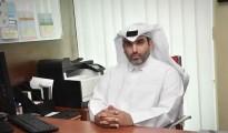 Hamad Al Abdan, QTA Exhibitions Director