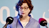 Arancha Gonzalez, (ITC) Executive Director