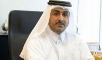 Dr. Abdulaziz Al Horr, CEO Finance and Business Academy