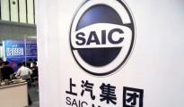 SAIC motors