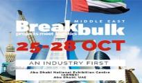 Breakbulk Middle East 2015