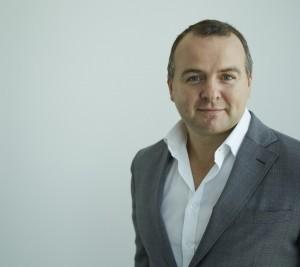 Mark Phoenix, Managing Director of Omniyat