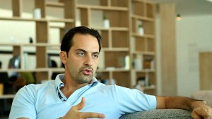 Karim Helal, CEO and Co-founder of ProTenders.com