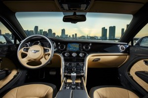 Image 2 - Bentley Mulsanne Speed
