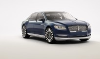 Elegant, effortlessly powerful and serene, the Continental Concept blends meticulous craftsmanship and technologies designed to create better drivers.