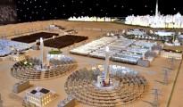 MBR solar park