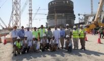 Al Barakah Nuclear Power Plan