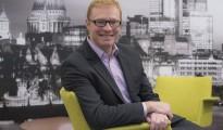 Nigel Moulton, CTO EMEA, VCE