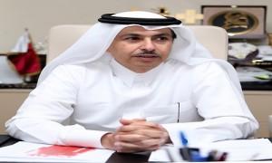 Sheikh Saud bin Nasser Al Thani, CEO. Ooredoo Qatar