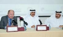 Dr. Ali Hamid Al Mulla , the Assistant Secretary-General of (GOIC)