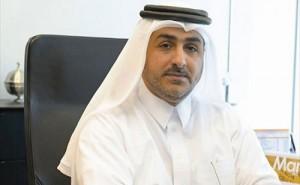 Abdulaziz Al Horr, CEO, QFBA