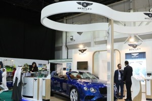 Bentley steals the show at Vision-X-2