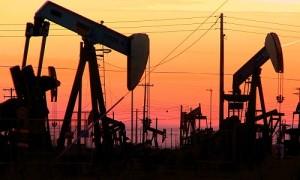 Oil-Pumping