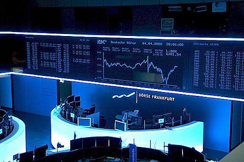 Qatar Stock Index Up 0 38 Points