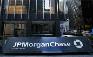 JP Morgane