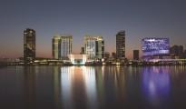 Al Maryah Island_Skyline