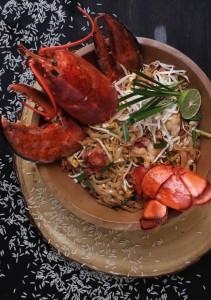 MangoTree-Pad Thai Lobster