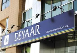 Deyaar registers 94% increase in consolidated net profits for Q3 2014